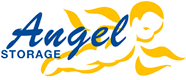 Angel Storage Logo