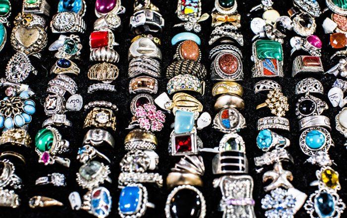 Self Storage Abbotsford: Secure Jewellery Storage | Angel Storage