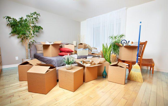 Self Storage Five Dock Moving House | Angel Storage